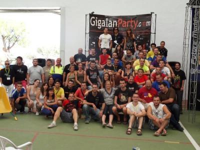 Gracias a tod@s un año más! Nos vemos en Abla Rural Party 2011