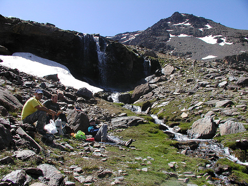 Escapada Sierra Nevada